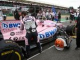 Force India ponder name options