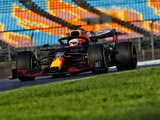 FP2: Verstappen stays on top in Istanbul