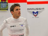 Bianchi father 'less optimistic' over recovery