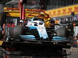 Kubica set to start from pit lane at Belgian Grand Prix