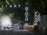 Five F1 teams confirmed for Goodwood