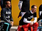 Hamilton hopes for 'something really positive' for Vettel in F1 2021