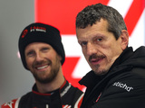 Steiner on 'challenging' Grosjean, driver hits back