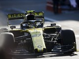 Renault brings F1 engine upgrade forward to Spanish Grand Prix