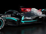 Mercedes customers a 'burden' and 'opportunity'