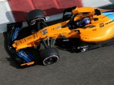 Brown: McLaren are on 'road to recovery'