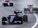 Sauber stresses chassis jump key in opening rounds