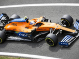 Improved performances elsewhere exaggerate McLaren slip