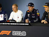 2018 Canadian GP - Thursday Press Conference