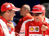 Ferrari confirms unchanged 2017 driver line-up as Kimi Raikkonen gets new deal