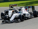 Perez accepts swing as Force India drop back to fifth