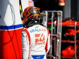 Mazepin was 'spoiled' by his Mercedes tests