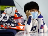 Tsunoda turned down Euroformula Open return to focus on F1 test