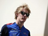 Hartley has 'unfinished business' in F1 after Toro Rosso axe