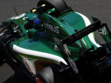Ecclestone offers Caterham a helping hand