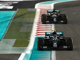 Mercedes given 'slap on the wrist' in Abu Dhabi