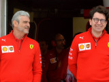 'Arrivabene agreed to Binotto promotion'