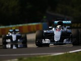 Lewis Hamilton: Engine woe gives F1 rival Nico Rosberg a free race