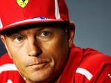 Kimi Raikkonen: My level the same as a decade ago
