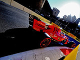 Leclerc continues to set Baku pace