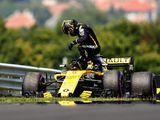 Renault were concerned Hulkenberg's RS18 was 'live'