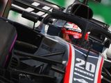 Magnussen: There's no blame culture at Haas