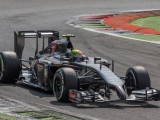 More Woes for Sauber Drivers in Tough Italian Grand Prix
