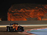 Bahrain GP: Practice team notes - McLaren