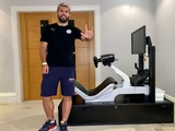 Aguero joins Red Bull for F1's virtual Spanish Grand Prix
