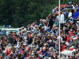 Formula 1 needs to be more competitive - fans