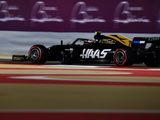 Magnussen Hoping to Give Red Bull 'a Hard Time' on Sunday in Bahrain
