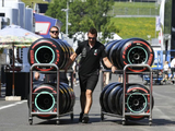 Pirelli announce tyre choices for entire 2021 F1 season