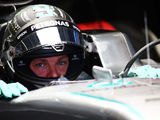 Rosberg tops mixed up first practice