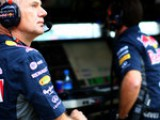 Newey: Ferrari and Merc scared