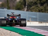 Red Bull driveability gains encouraging – Albon