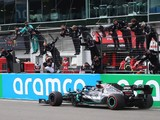 Hamilton will leave behind 'unimaginable' records – Hakkinen