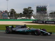Australian Grand Prix - Free practice results (2)