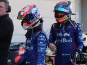 Gasly, Hartley set for COTA grid penalties