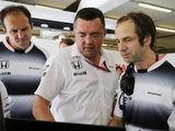 Similar result to Austin will be harder in Mexico for McLaren says Boullier