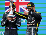 Ricciardo: Renault moved on from being 'hit or miss'