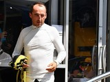 Robert Kubica completes 'successful' Williams test at Silverstone