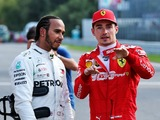 Hamilton suspects Ferrari 'timed everyone out'