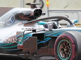 Mercedes and Bottas fastest as Barcelona test closes