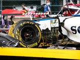 Red flag was 'not necessary' for Spa crash