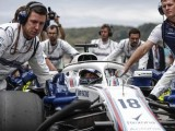 Stroll looking to extract the maximum from Williams package at 'demanding' Suzuka