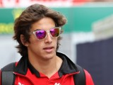 Merhi: F1 door is not closed