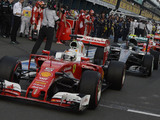 F1 teams stand firm, demand a return to 2015 qualifying format