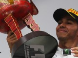 Hamilton tops Britain's sporting rich list