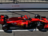 Ferrari working with Brembo to analyse brake failure