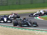 Russell: No rules of engagement in fighting Mercedes drivers